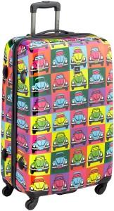 Saxoline Beetle Briz Koffer