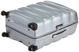 Samsonite Spinner silber