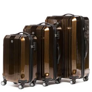 Hartschalenkoffer Set der Luxusklasse von Fergé