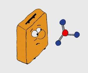 Koffer aus Polycarbonat und ABS